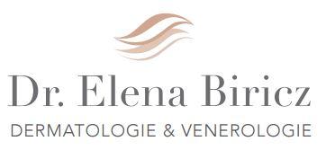 Dr. Elena Biricz – Hautärztin in Wiener Neustadt Logo
